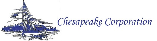 Chesapeake Corporation, Logo